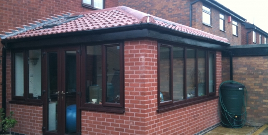 Home Extension in Trowell Nottingham