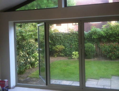 Home Extension Glass Apex Gamston Nottingham